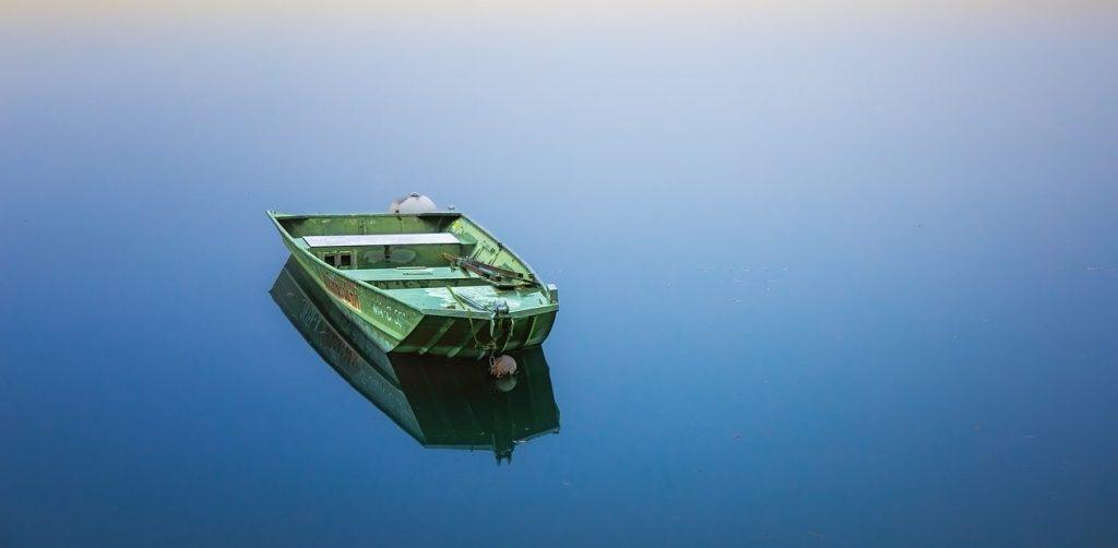Sunfish boats – The perfect urban or lake boat that's still going strong after 5 decades