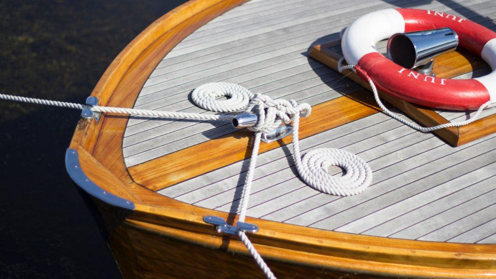 Buying your first sailboat – What are you going to buy and why?