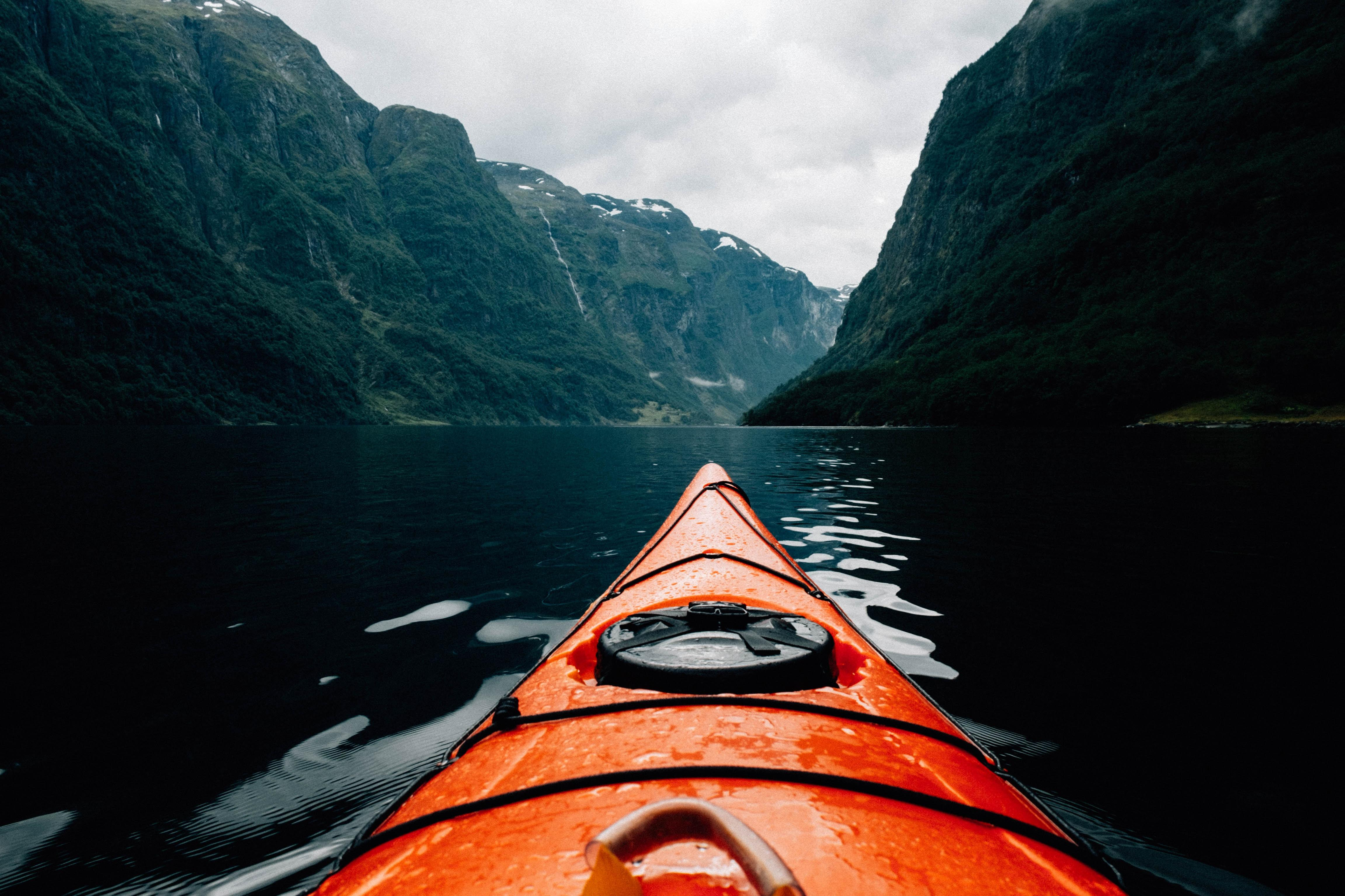 10 Best Recreational Kayaks of 2019: Your Full Review Guide