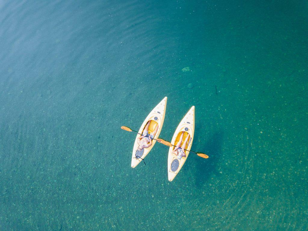 Fishing Kayak: The Ultimate Guide to the 9 Best Models