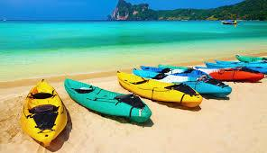 3. Trinidad Rigid Canoe