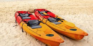 Kayak: the Pros and Cons