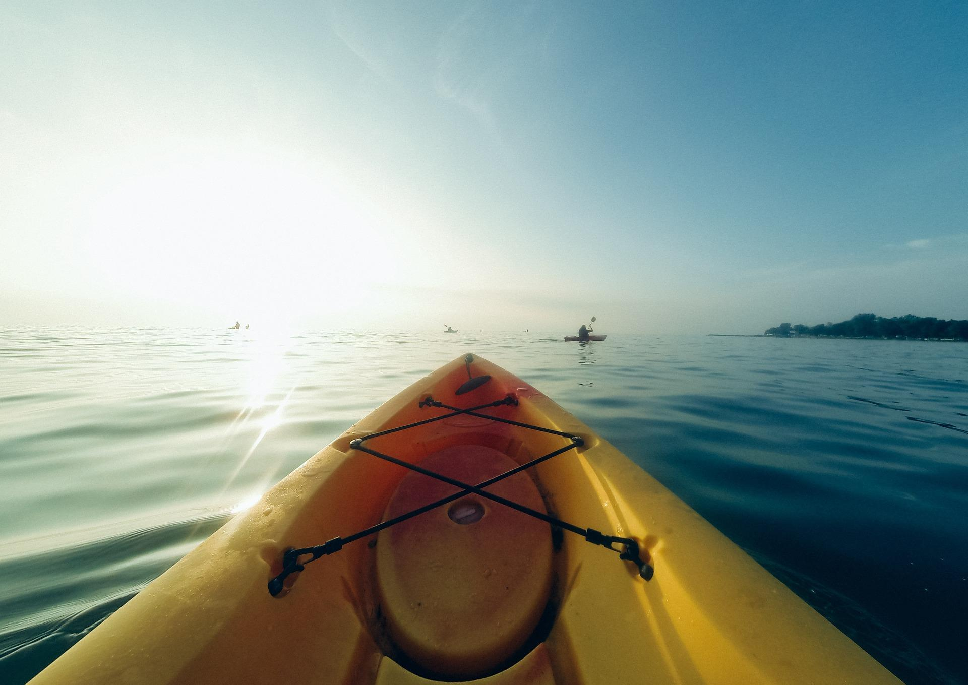 7 Best Motorized Kayaks of 2019: Your Guide to Powered Kayak Fishing