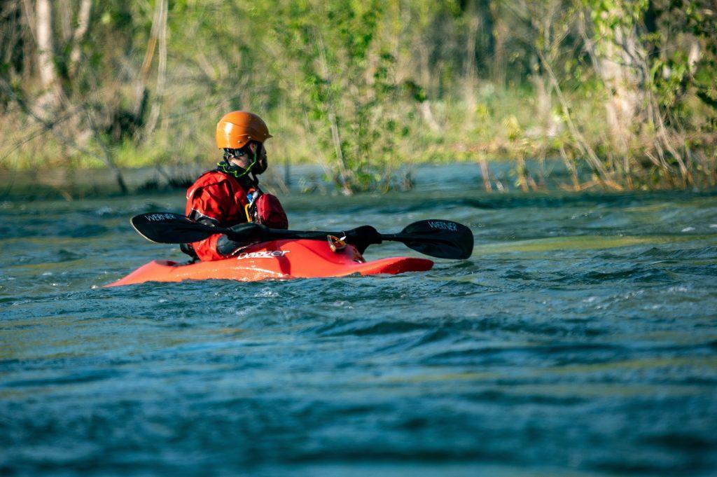 How to Choose a Canoe?