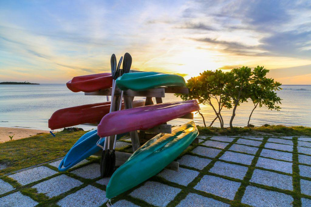 Kayak Sevylor Adventure: Our complete review