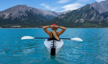 Choosing a lightweight kayak – A buying guide for the beginners