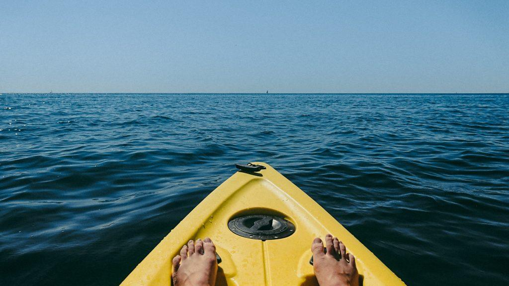 A smart guide to buying a pedal kayak – Things to look for